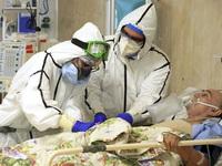 Hơn 79,5 triệu người nhiễm COVID-19 trên thế giới, nhiều nước phát hiện ca nhiễm biến thể virus mới