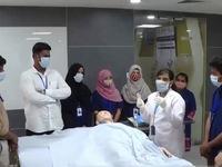 Ấn Độ gấp rút triển khai tiêm chủng vaccine quy mô lớn