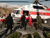 Lở tuyết tại Iran, 12 nhà leo núi thiệt mạng, nhiều người mất tích