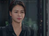 Hướng dương ngược nắng - Tập 7: Đối mặt với bà Bạch Cúc (NSND Thu Hà), Minh (Thu Trang) thể hiện khí chất ngút trời