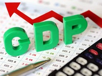 GDP growth estimated at 2.91% this year