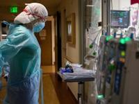 CDC: Biến thể SARS-CoV-2 có thể đang lây từ người sang người tại Mỹ
