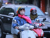 Extreme cold to hit northern region from December 30