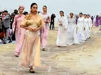 Quang Ninh holds Ao Dai festival to promote tourism