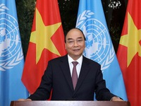 PM calls for upholding UN's central role in pushing back COVID-19