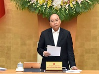 PM: More measures needed to deal with natural disaster consequences