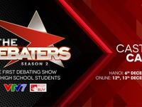 Do you want to be a contestant on The Debaters- Season 2?