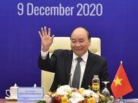 Thủ tướng: Bảo đảm kết nối thông suốt và hài hòa trong tiểu vùng Mekong
