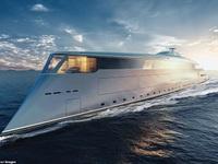 Tỷ phú Bill Gates chi 645 triệu USD tậu du thuyền siêu sang thân thiện với môi trường