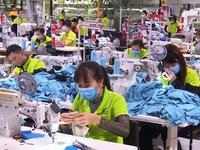 Tăng cường sản xuất khẩu trang vải kháng khuẩn