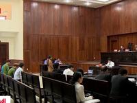 Hoãn phiên tòa phúc thẩm vụ VN Pharma buôn thuốc ung thư giả