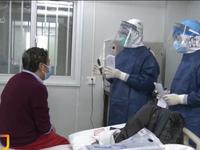 Số ca nhiễm COVID-19 mới ở Vũ Hán có thể về 0 vào cuối tháng 3