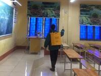Vĩnh Phúc: Đồng ý cho 516 trường nghỉ học thêm một tuần đến 22/2