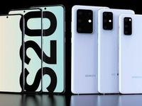 Samsung trình làng bộ ba Galaxy S20: Camera 108 MP, siêu zoom 100x và hỗ trợ quay video 8K