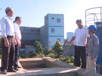 Bình Định: Chủ động giải quyết thiếu nước sinh hoạt