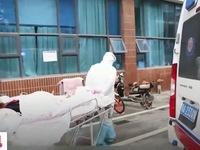 Một ngày ở trung tâm cấp cứu Vũ Hán, Trung Quốc