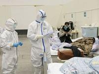 Dịch COVID-19 trên thế giới ghi nhận 1.523 ca tử vong