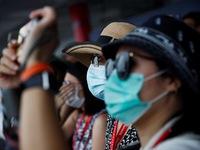"""Singapore truy tìm """"bệnh nhân số 0"""" phát tán COVID-19"""