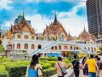 Thái Lan đề xuất miễn visa cho du khách Trung Quốc sau dịch COVID-19