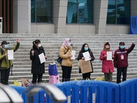 Hơn 8.000 bệnh nhân nhiễm COVID-19 được xuất viện tại Trung Quốc