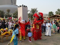 Vietnamese culture promoted in Saudi Arabia
