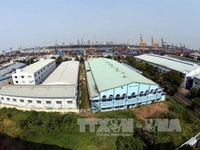 HCM City aids manufacturing to remain on growth track