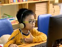 Ngày đầu tiên học trực tuyến, các trường ở Hà Nội đã chủ động về mọi mặt