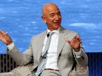 Tỷ phú Jeff Bezos tài trợ 10 tỷ USD chung tay chống biến đổi khí hậu