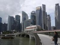 Singapore công bố khoản ngân sách 4 tỷ SGD đối phó với dịch COVID-19