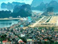 Adjustment for general planning of Van Don economic zone approved
