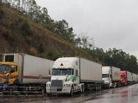 Customs clearances resumed at Lang Son border gates