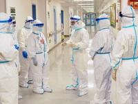 COVID-19: Thành phố Vũ Hán lần đầu không còn ca nhiễm virus mới