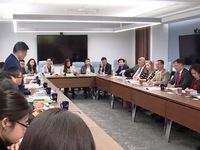 Tăng cường trao đổi nông sản Việt - Mỹ
