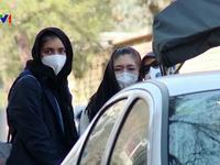 Iran tăng cường các biện pháp đối phó với COVID-19