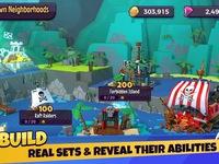 LEGO Legacy: Heroes Unboxed đã có mặt trên Android và iOS