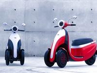 """Triển lãm ô tô Geneva: Micro giới thiệu 2 mẫu xe điện mới siêu """"cute"""""""