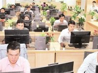 Unitel - A symbol of fruitful Vietnam-Laos economic cooperation