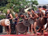 Programme introduces traditional culture and customs of ethnic groups