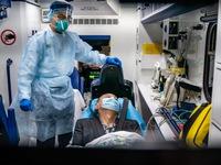 WHO: Cần thận trọng trước số liệu giảm ca mắc mới COVID-19 của Trung Quốc