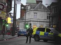 IS nhận liên quan đến kẻ tấn công bằng dao ở London (Anh)