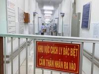 Người Việt Nam tín nhiệm các biện pháp đối phó dịch COVID-19 của Chính phủ