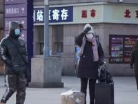 Người dân Bắc Kinh, Trung Quốc nâng cao ý thức phòng chống dịch nCoV