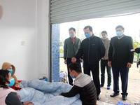 Quảng Ninh: Hệ thống giám sát phát hiện 20 ca nghi nhiễm với nCoV