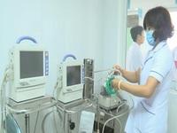 Việt Nam có khoảng 30 phòng xét nghiệm COVID-19