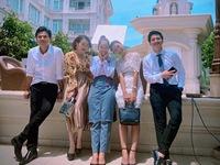 Nghe nhạc phim 'Tiệm ăn dì ghẻ' qua giọng hát Hà Anh Tuấn, Đinh Hương
