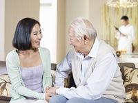 Làm thế nào để tăng sức đề kháng cho người cao tuổi?