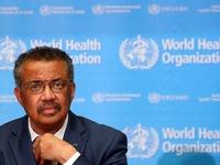 WHO lo ngại tình trạng thiếu các thiết bị y tế chống dịch do virus Corona