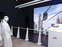 Dubai phát triển hệ thống cáp treo không người lái trong thành phố