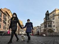 Cập nhật dịch COVID-19 ngày 11/3: Số ca ở Italy vượt 10.000, Thứ trưởng Y tế Anh nhiễm COVID-19