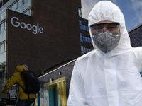 Lo sợ COVID-19, hơn 100.000 nhân viên của Google làm việc tại nhà